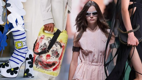 11 New Accessory Trends for the Spring 2022 Season