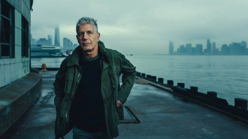 In 'The Definitive Oral Biography,' Anthony Bourdain's Friends and Family Remember Him With Affection and Honesty