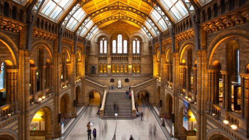 These Are the Most Visited Museums in the World