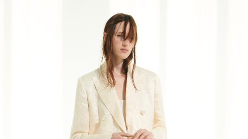 Zanini Spring 2022 Ready-to-Wear Collection