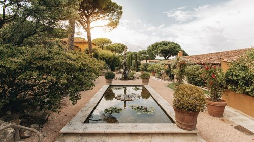 Where to Stay in Saint-Tropez
