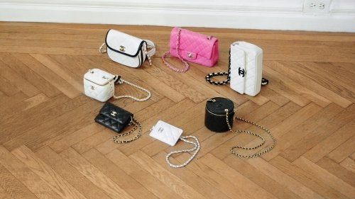 From the 2.55 to the Boy, a History of Chanel Handbags