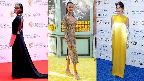 Michaela Coel, Joan Smalls, Hari Nef and More of the Week's Best Dressed