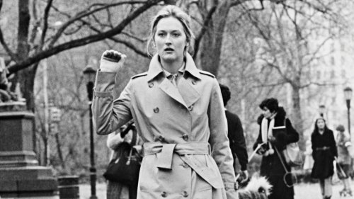 On the Unmitigated Magnificence of Meryl Streep