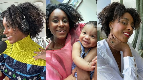 Brooke DeVard Ozaydinli Shares Her Simplified Hair Routine and the Self-Love Lesson Motherhood Has Taught Her