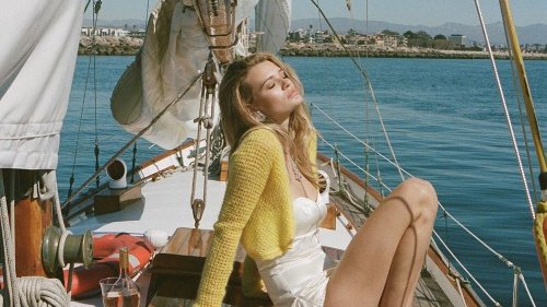 Yes, the Summer Cardigan Is Indeed a Thing