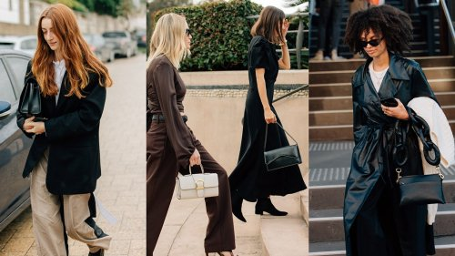 6 Chic Office-Appropriate Outfits to Return to Work in Style