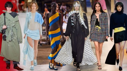10 Trends That Define the Spring 2022 Season
