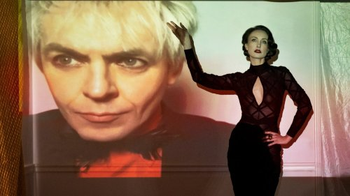 How Duran Duran's Nick Rhodes and Wendy Bevan Created the Transcendent Soundtrack for our Perilous Time