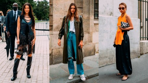 Three Major Summer Street Style Trends from Four Cities