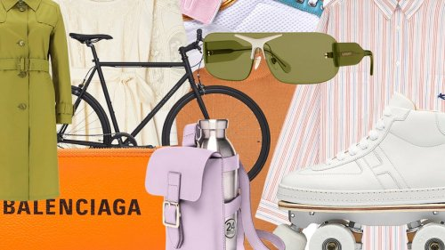 From A to B: Shop the Best Fashion and Accessories for Alternative Modes of Transportation