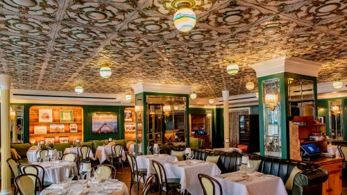 Saint Theo's Brings Venice—and a Vibe—To New York's West Village