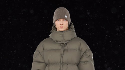 Moncler 4 Hyke Spring 2022 Ready-to-Wear Collection