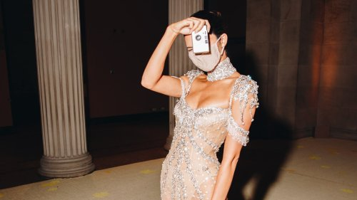 10 Stars Who Shone Bright Like Diamonds in Crystal-Choked Met Gala Looks