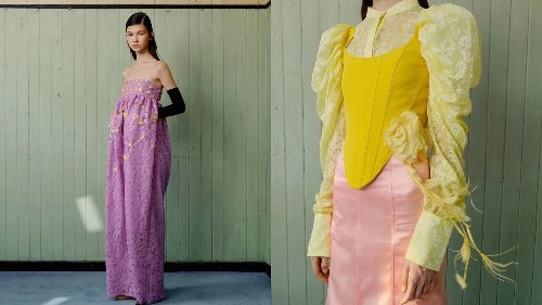 Meet the 16 Finalists in the Yu Prize, Wendy Yu's New Program for Emerging Chinese Designers