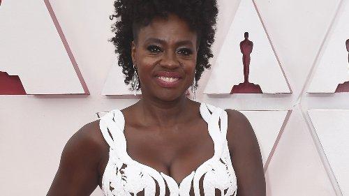 Viola Davis: Mit dieser geheimen Workout-Routine macht sie sich fit für die Oscars