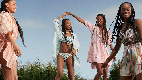 Ciao, Leggings! 11 Teile von H&M x lemlem, die wir den ganzen Sommer lang tragen werden