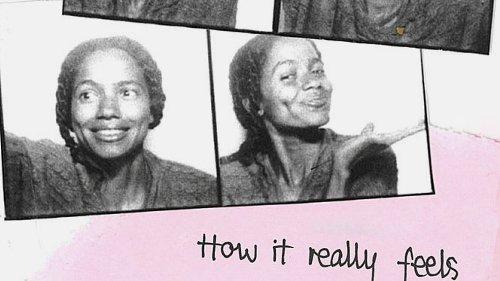 How it really feels: Die Sängerin Nneka darüber, einfach sie selbst zu sein