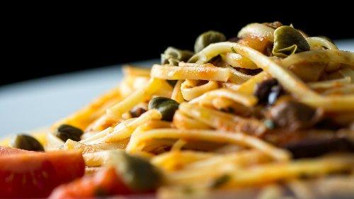 Spaghetti Marinara Rezept: Pariser Chefkoch verrät unwiderstehliches Familienrezept