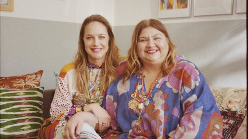 Modelabel gründen: Wie wird man eigentlich Modeunternehmerin? Rianna + Nina im Gespräch