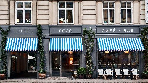 """Ein Hotel im Zeichen der Nachhaltigkeit: Das """"Coco Hotel"""" in Kopenhagen setzt neue Standards"""