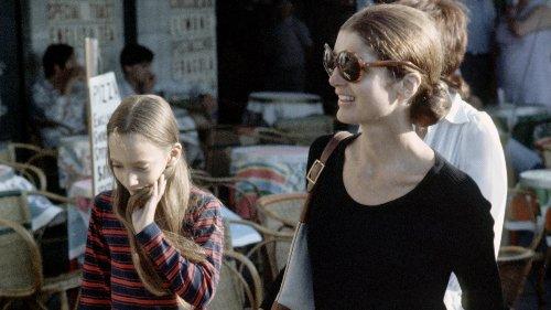 Jackie Kennedy: Diese Urlaubsbilder der Stilikone erinnern uns an die Bedeutung von Basics