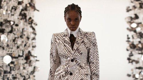 Gucci Aria: Balenciaga und vier weitere Einflüsse hinter der Kollektion, die jetzt in aller Munde ist