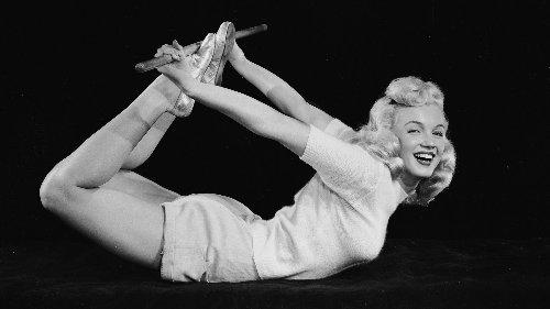 Marilyn Monroe: So bizarr waren Work-out und Ernährung der Hollywood-Ikone