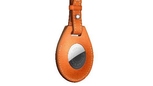 Hermès und Apple lancieren das perfekte Accessoire für alle, die ständig ihren Schlüssel verlieren