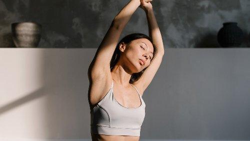 """""""Zero Training"""" aus Japan bringt Abwechslung ins Home Workout – und strafft den Körper in nur 5 Minuten"""