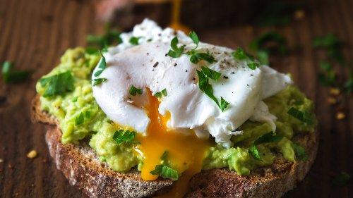Mit diesem Frühstück werden Sie jetzt fit – und bleiben gesund