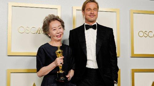 Die wichtigsten Momente der Oscars 2021
