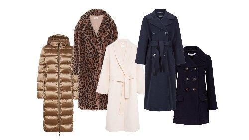 Diese 8 Mäntel sind das perfekte Upgrade für Ihre Winter-Garderobe