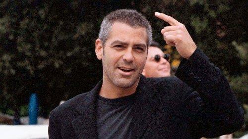George Clooney wird 60! 6 unvergessliche Stil-Lektionen des Filmstars