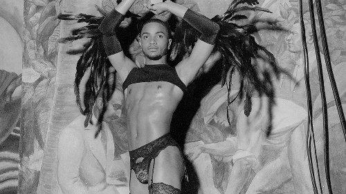 New Queer Photography Book: Dieser Bildband zeigt Sexualität jenseits von Tabuisierung