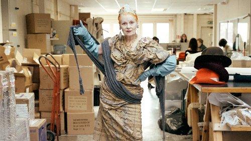 Vivienne Westwood wird 80! Wir feiern den Geburstag der Designerin