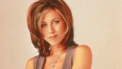 """Jennifer Aniston: Ihre legendäre """"Rachel""""-Frisur ist wieder Trend – und so trägt man sie 2021"""