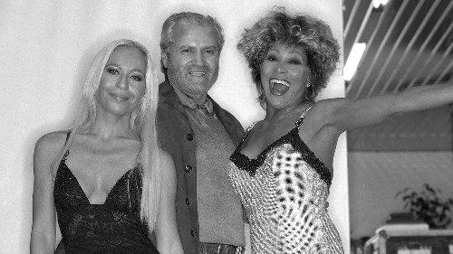 Tina Turner: So liebevoll ehren Lionel Richie, Donatella Versace, Giorgio Armani und Co. ihre Freundin