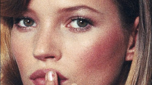 Supermodels der 90er: Diese Beauty-Looks von Kate Moss bis Christy Turlington sind angesagter denn je