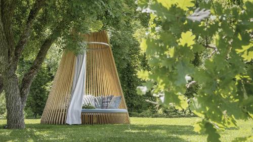 10 unverzichtbare Outdoor-Möbel für das Leben im Freien