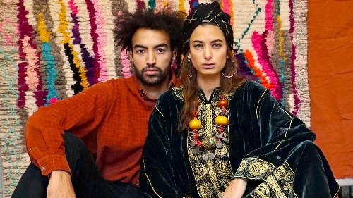 Marokkanische Teppiche des Berliner Labels Limala sind Wohntrend und Wertanlage zugleich