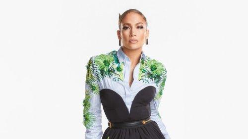 Jennifer Lopez firma un acuerdo multimillonario con Netflix