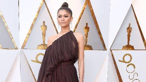 Zendaya, Halle Berry y Harrison Ford, entre los presentadores de la próxima gala de los Oscar 2021
