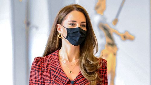 Kate Middleton tiene el vestido de invitada perfecto para eventos primaverales