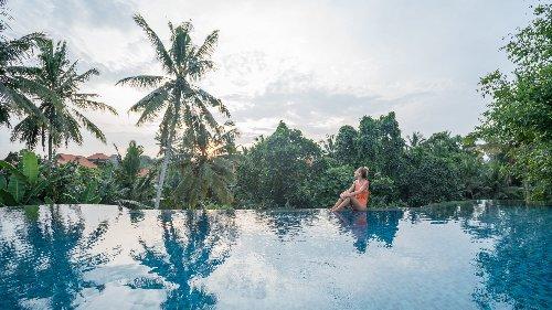 Las piscinas colgantes más bonitas e impresionantes del mundo