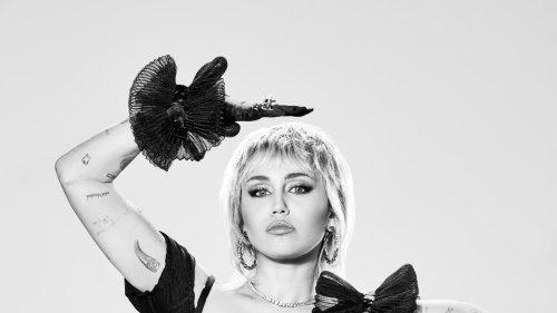 """La verdad sobre Miley Cyrus, contada por ella misma: """"No hay que tirar la toalla. Pase lo que pase"""""""