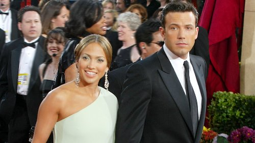 Los 9 mejores momentos de Jennifer Lopez y Ben Affleck cuando eran pareja