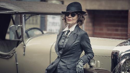 Helen McCrory, actriz de 'Peaky Blinders' y 'Harry Potter', fallece a los 52 años