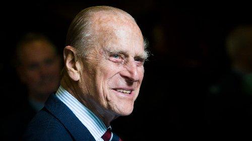 Muere el príncipe Felipe, duque de Edimburgo