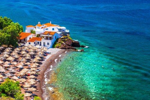 Hydra, l'île rêvée pour des vacances en Grèce